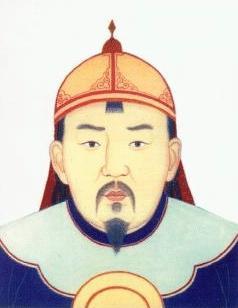 朵颜三卫在明朝中后期被蒙古各部瓜分,明末清初已有三十六家之称