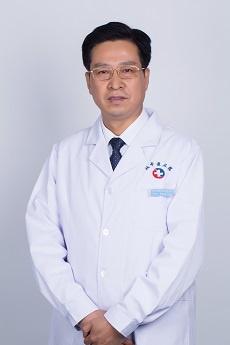 北京中医药大学第三附属医院李俊海