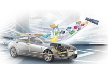 车联网技术–使您的车辆保持最新