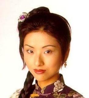 现状陈小春版《鹿鼎记》七位妻子:方怡幸福,但她因勒索罪入狱