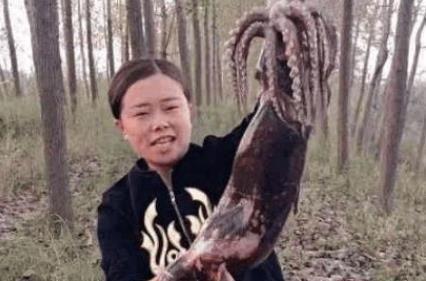 """网红家族没有地雷,正是在""""套路""""你每天吃海鲜"""