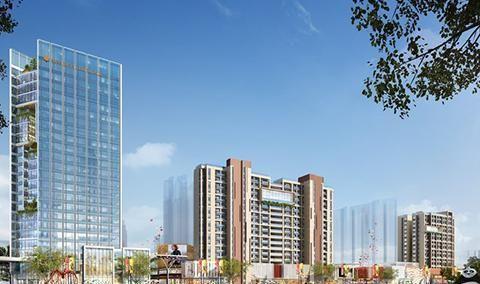 想要来点新鲜感?荆州网红情景街区恒隆时光里开启嗨购新时代
