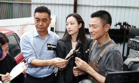 """""""娱乐圈怪人""""刘青云:香港老一辈演员,演《拆弹专家2》再红"""