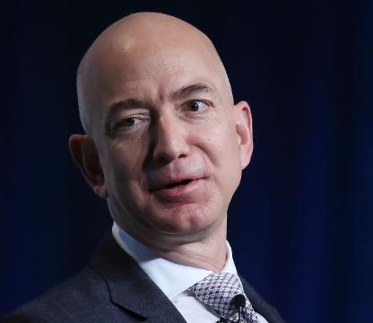 福布斯2021世界富豪榜,2021全球首富