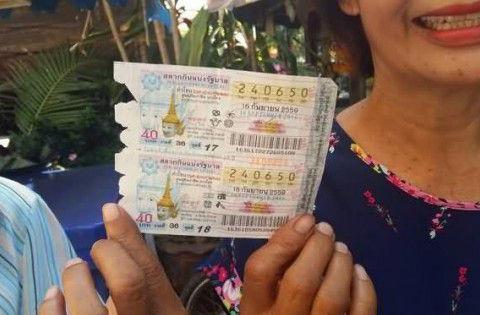 """43岁女子意外获得一张""""彩票"""",得知后,瞬间乐坏"""