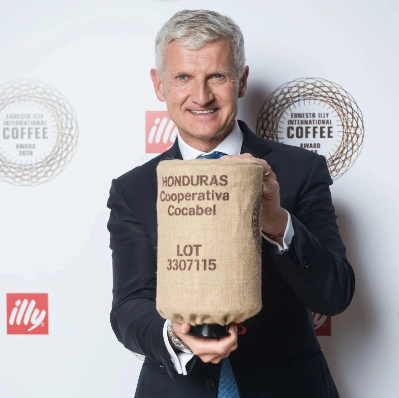 福布斯生活| illy咖啡主席Andrea Illy:我们要为世界提供最好的咖啡