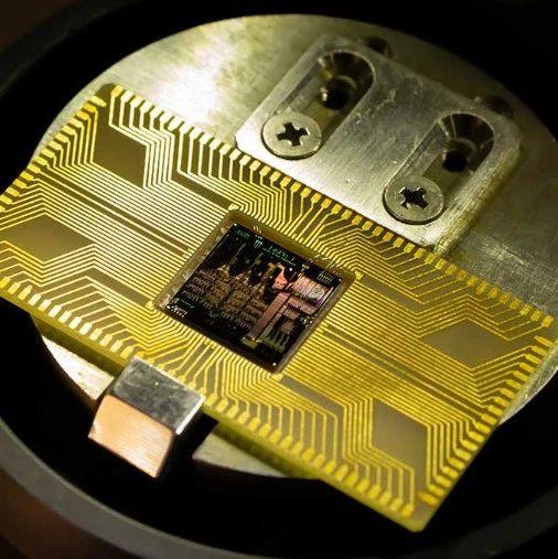 超导微处理器比7纳米芯片能耗少1.25倍