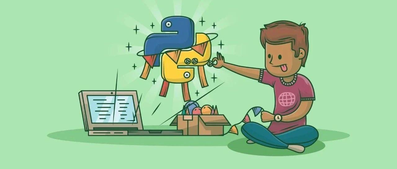 学习 Python 的好文章 | Linux 中国