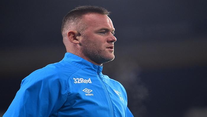 英格兰国家队史最佳射手退役,鲁尼正式挂帅德比郡