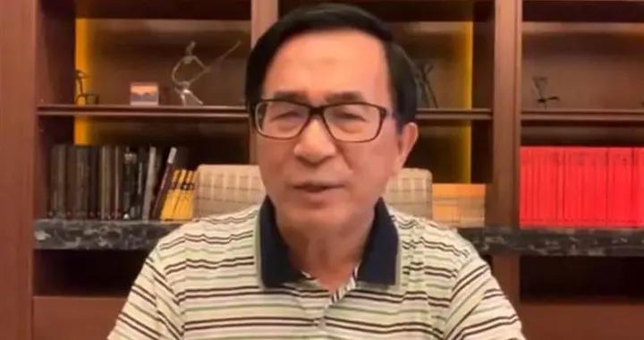 陈水扁母亲病逝,陈水扁证实、民进党致哀