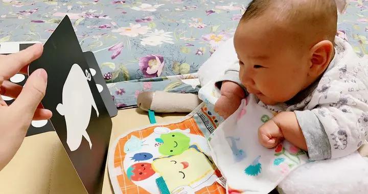 0-12个月育儿重点:不同阶段娃发育特点及重点培养能力,收藏