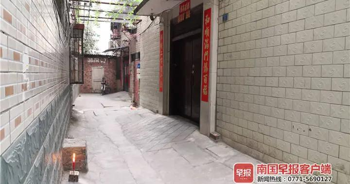南宁两环卫工出租屋内不幸身亡,疑为一氧化碳中毒