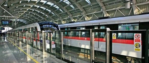 萧山城区将再新建地铁!所前、义桥、闻堰等地将通地铁?