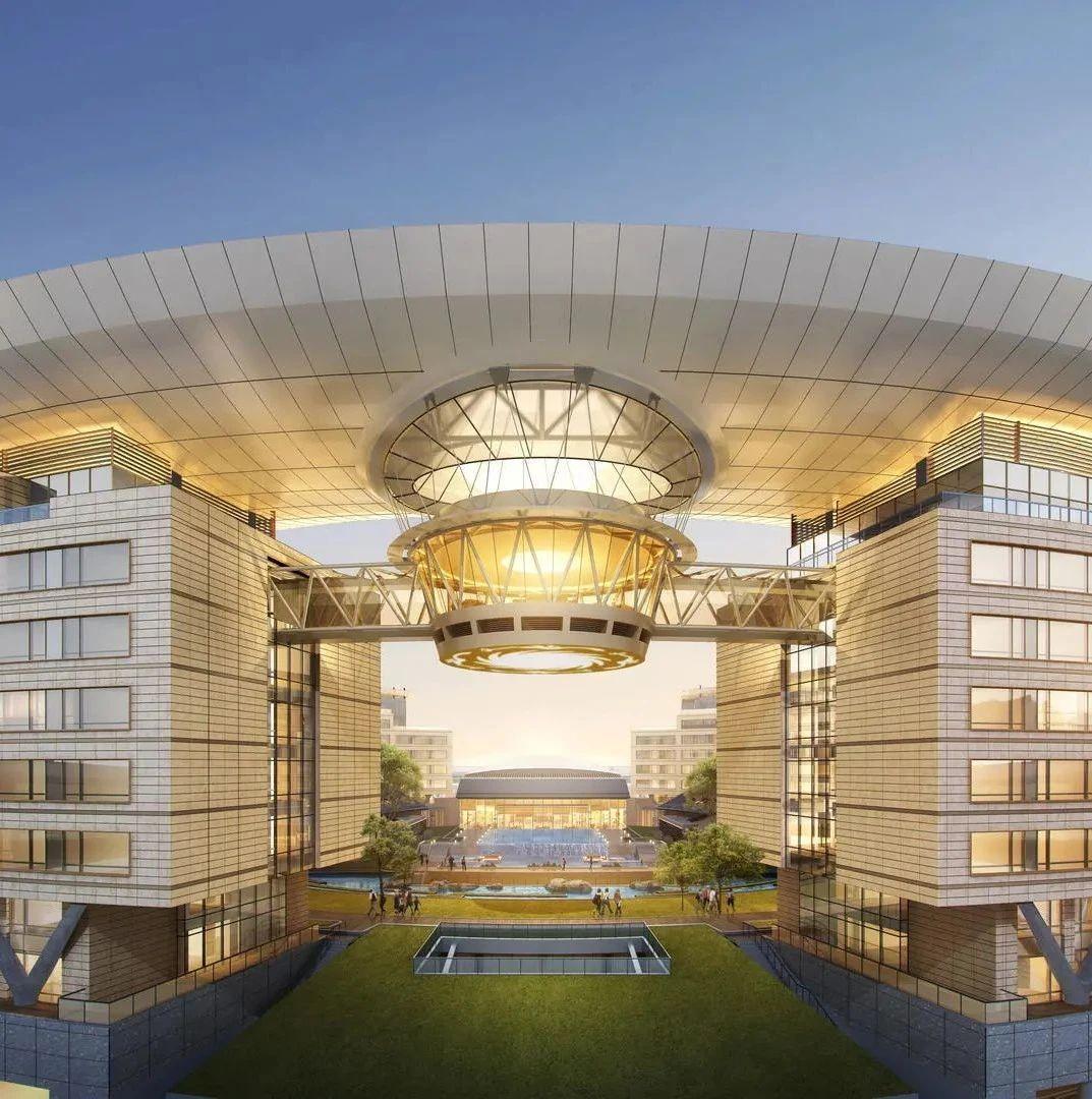 成都天府国际机场酒店预计6月建成