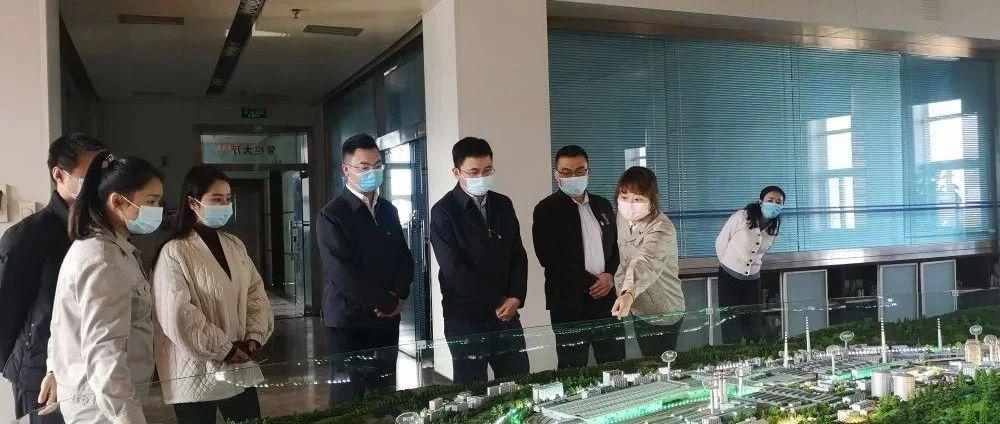 共青团广安市委赴攀枝花市考察学习