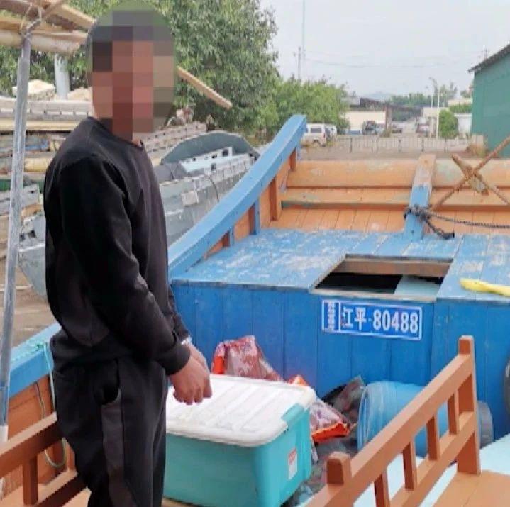 用短视频吸粉揽生意,乘船跨海再钻下水道偷渡入境,偷渡团伙栽了