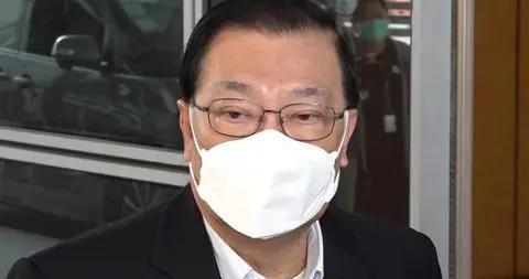 """谭耀宗回应美国所谓""""制裁"""":没资产在美国"""