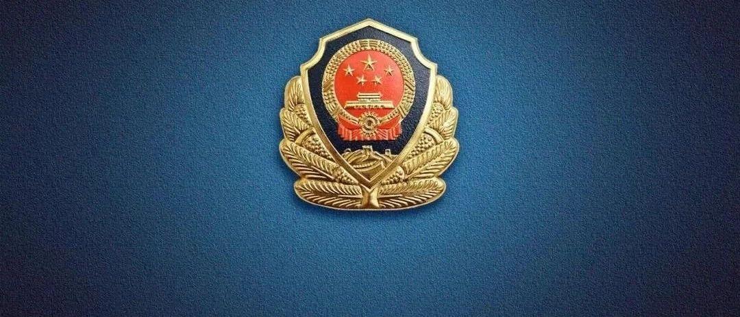"""全省公安机关""""昆仑2020""""专项行动取得显著战果"""