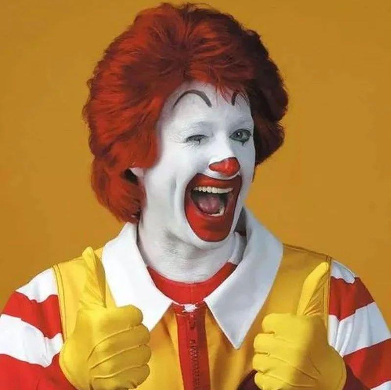 麦当劳推出二次元小姐姐,麦当劳叔叔要失业?