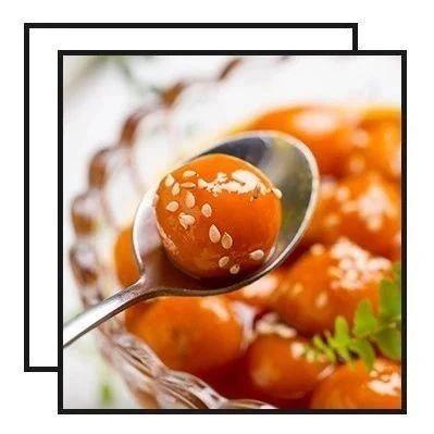 【明天吃】全麦烤蛋饼、咸蛋黄烧茄子、浓汁日本烧豆腐、葱油双菇、姜汁红糖南瓜小圆子