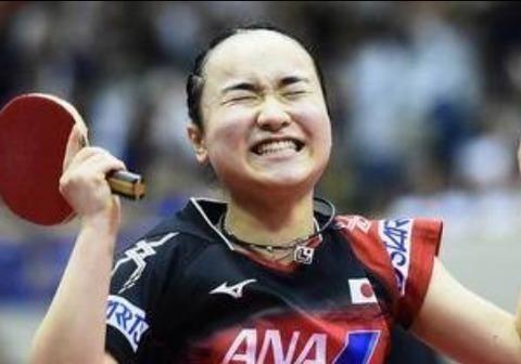 她凭一人之力搅乱国乒格局,孙颖莎打她上瘾,刘诗雯或因她梦碎