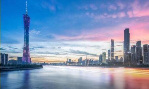 """继天河区之后,广州又添一员""""猛将"""",坐拥世界第一高铁客运枢纽"""