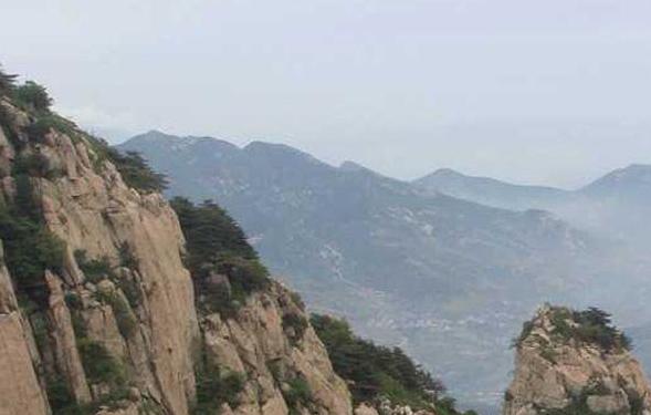 古代历史上,泰山为什么会成为黄帝的封禅之地呢?