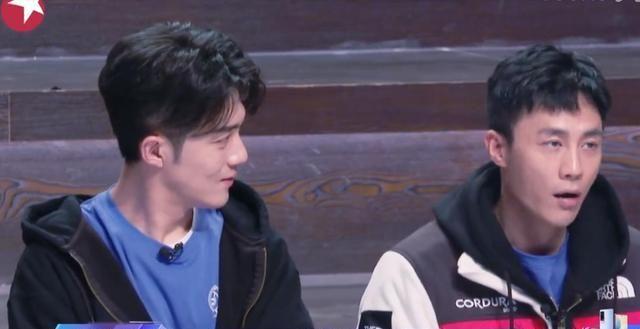 哥哥》:陈志朋痛哭,檀健次太急,杜淳的自信心已稀碎