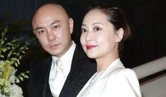 张卫健张茜:和同一个人结婚三次会让我知道明白什么是爱