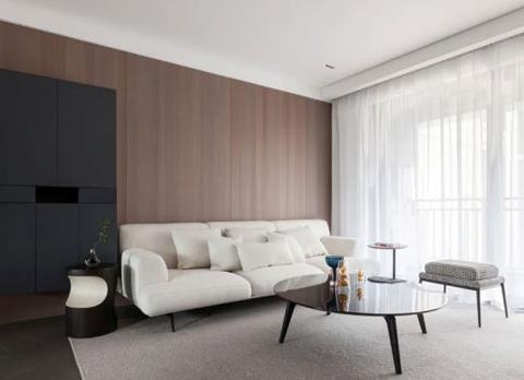 家庭装修的10个新想法,更耐看还不易过时,有钱换房也这么装