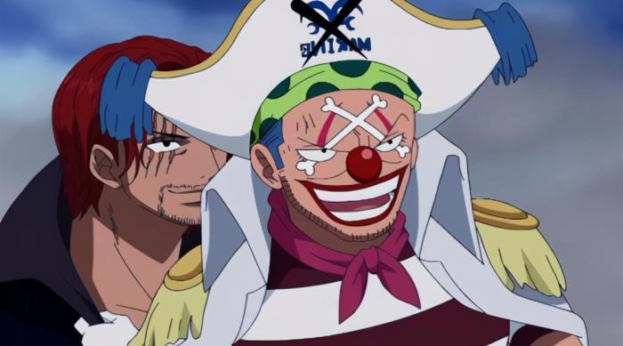 海贼王:最强大的船队,船员至少七武海,连个实习生都能当四皇?
