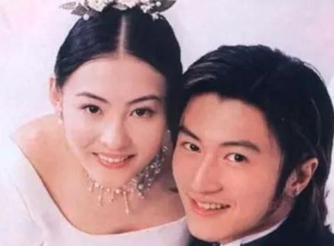 张柏芝和谢霆锋离婚多年的原因曝光!原来是如此