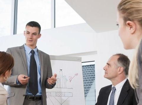 """职场中,如何判断一个人的工作能力?三招教你准确""""识人"""""""