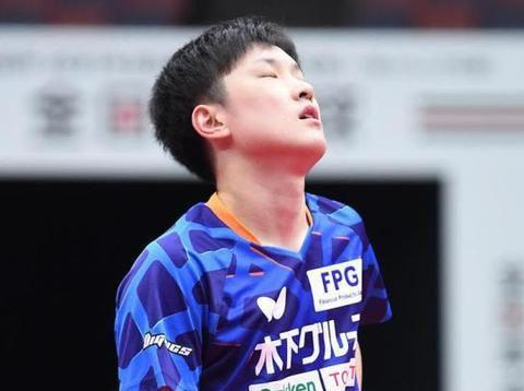 日锦赛张本智和丹羽孝希止步8强,伊藤美诚石川佳纯晋级半决赛