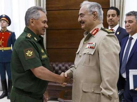 土耳其将展开全面斩首战,一旦开战,全面定点清除利比亚军阀头目