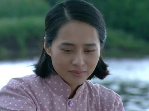 养父的花样年华:连月枝终于与郎德贵走到一起,多年感情修成正果