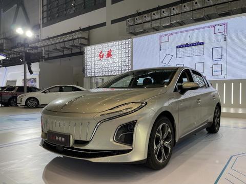 红旗纯电动车E-QM5将于3月投产,续航可达431公里