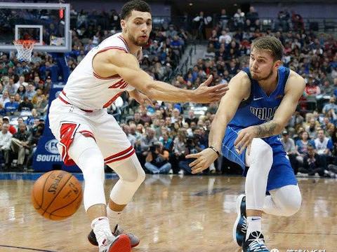 NBA前瞻:达拉斯独行侠vs芝加哥公牛
