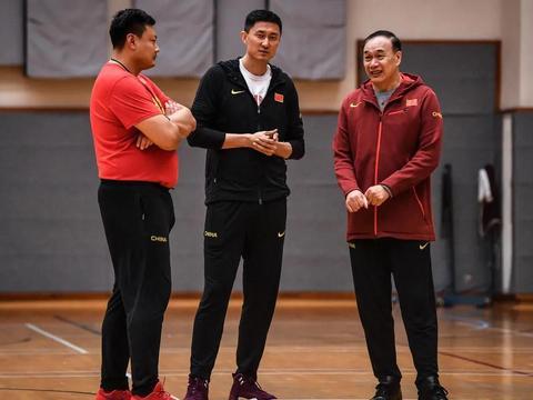 中国男篮吹响冲锋号!杜锋或直接带广东队出征亚洲杯,能夺冠吗?