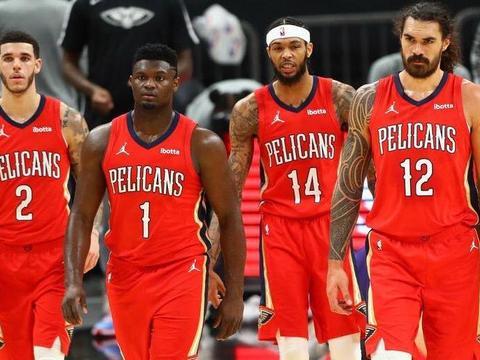 NBA西部排名:湖人第1优势明显,勇士跌出八强,鹈鹕又要争状元