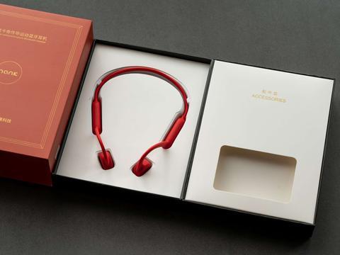 是骨传导耳机也是MP3,南卡Runner Pro体验大幅提升