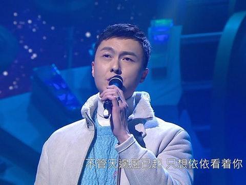 TVB双料视帝王浩信《劲歌》再获两奖,今次他没有多谢陈自瑶