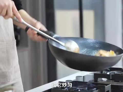你知道如何做出神仙都咽口水的【金瓜牛腩煲】吗?