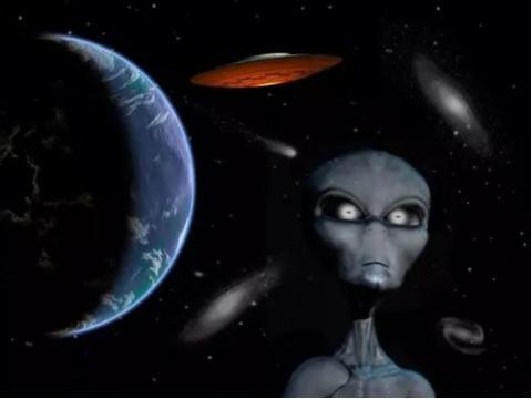 美国科学家质疑UFO的存在,但他表示仍相信外星人,不矛盾吗?
