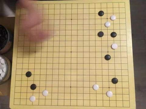 今日农心杯传奇赛:聂卫平再战依田纪基,聂旋风与依田老虎的较量