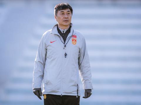 足球报:为备战奥预赛附加赛,中国女足去年12月已开始秘密集训