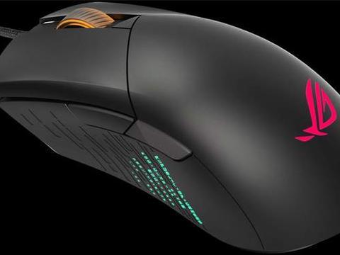 华硕发布两款ROG游戏鼠标,广汽称石墨烯电池9月量产
