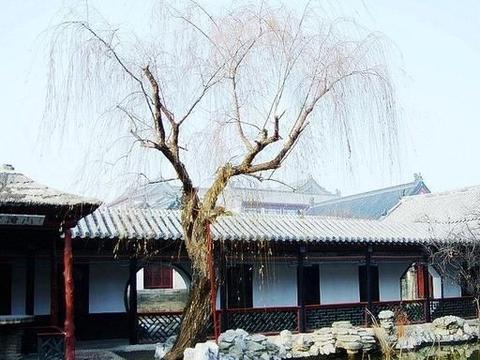 """潍坊一""""豪宅""""钉子户,被称潍坊""""小苏州"""",主人因输巨款而得名"""