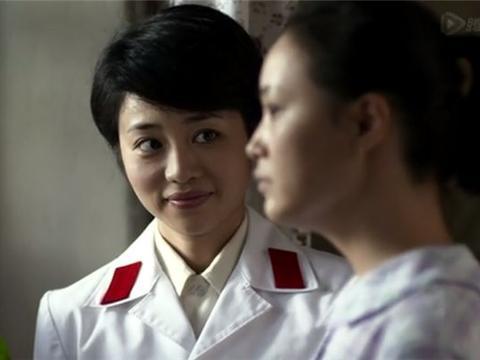 父母爱情:江亚菲对文化人的崇拜,注定了她会选择高知分子王海洋