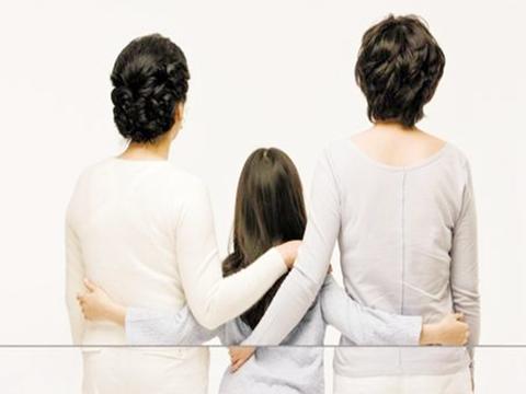 解决婆媳矛盾第一步:调整家庭关系顺序